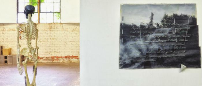 Vernon Fisher Texas Artist Modern Artist Fort Worth Patron Magazine