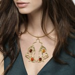 PRESENTING BAHZ: DALLAS DESIGNER BRITT HARLESS LAUNCHES JEWELS INSPIRED BY ART, NATURE & THE BEAUTY OF LIFE