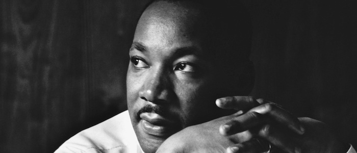 DTC The Mountaintop Martin Luther King, Jr.