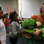 ON THE ROAD: DALLAS CHILDREN'S THEATER TAKES PINKALICIOUS, THE MUSICAL AND  MUFARO'S BEAUTIFUL DAUGHTERS TO DALLAS PUBLIC LIBRARIES THIS SUMMER