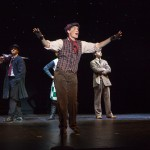 NORTH TEXAS STUDENTS HONORED AT NATIONAL HIGH SCHOOL MUSICAL THEATRE AWARDS