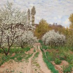 THE KIMBELL EXPLORES YOUNG GENIUS IN MONET: THE EARLY YEARS