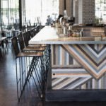 HEADINGTON HEADS UP THE DINING SCENE IN THE DESIGN DISTRICT