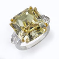 NEXT WEDNESDAY: DALLAS AUCTION GALLERY OFFERS PREMIERE PRIVATE COLLECTION AT ITS FINE JEWELRY AUCTION