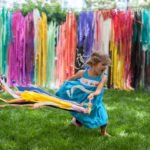 THE GREAT CREATE: BY ARTISTS. FOR KIDS CELEBRATES YOUTH EDUCATION PROGRAMS AT THE NASHER SCULPTURE CENTER.