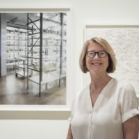 Amon Carter Museum hosts Dornith Doherty: Archiving Eden, now through January 14.