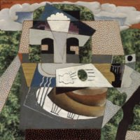 Opening Sunday at Meadows Museum: Picasso/Rivera: Still Life and the Precedence of Form