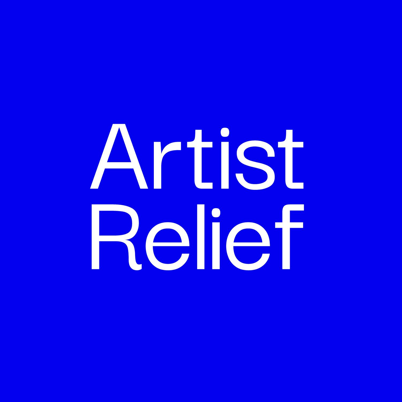 Emergency Artist Relief Fund Patron Magazine